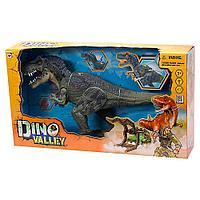 Интерактивный Тираннозавр Рекс Chap Mei 542051