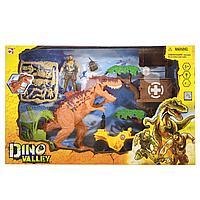 Chap Mei: Игровой набор: Охотник на динозавра, Дом на дереве