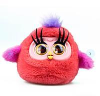 Интерактивная игрушка Fluffy Birds птичка Frutty