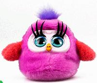 Интерактивная игрушка Fluffy Birds птичка Daysie