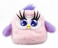 Интерактивная игрушка Fluffy Birds птичка Pili