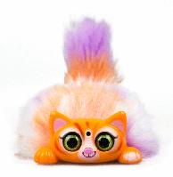 Интерактивная игрушка Fluffy Kitties котенок Jelly