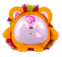 Интерактивная игрушка Fluffybot Honey