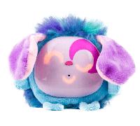 Интерактивная игрушка Fluffybot Candy