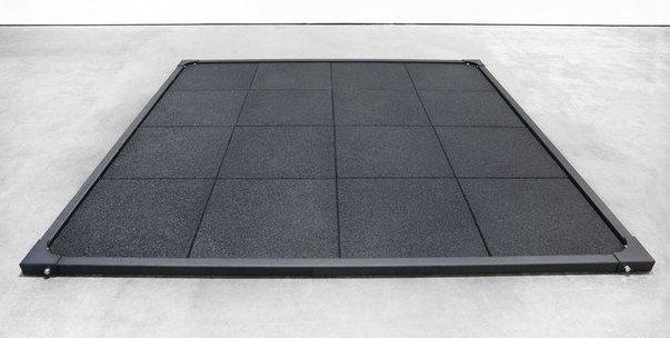 Помост для кроссфита и тяжелой атлетики Forma - размер в ассортименте (2х2 метра)