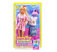 "Кукла ""Defa Lucy: Ветеринар"""