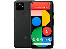Google Pixel 5 128GB Black 5G