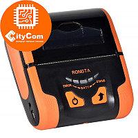 Портативный переносной принтер чеков Rongta RPP300-BU 80mm. Арт.5975
