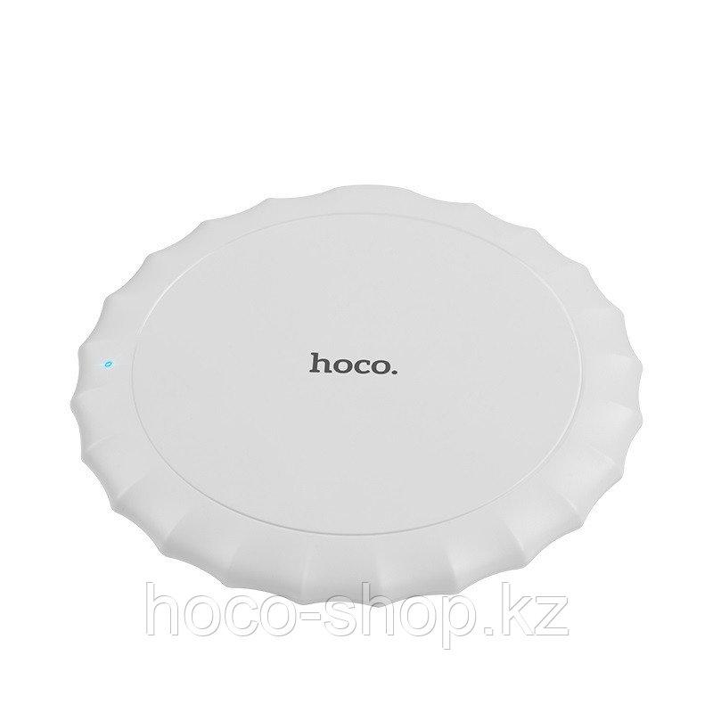 Зарядное устройство Hoco CW13 Sensible белый