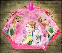 Зонт детский в пластиковом чехле (С6052)