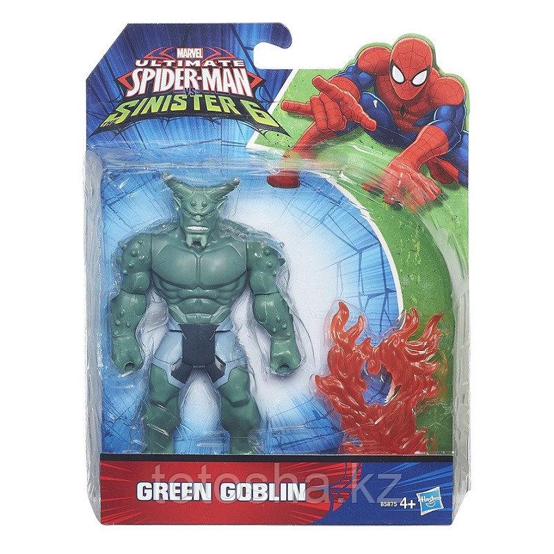 Фигурка Green Goblin 15 см ,Hasbro B5875