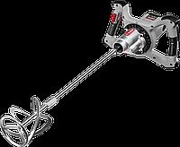Миксер строительный, 2 скорости, ЗУБР МР-1400-2, серия «МАСТЕР»