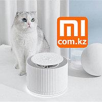 Автопоилка для домашних животных Xiaomi XiaoСheng Smart Pet Drinking Fountain. Оригинал.