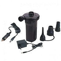 Насос-помпа электрический с аккумулятором Stinger HT-677