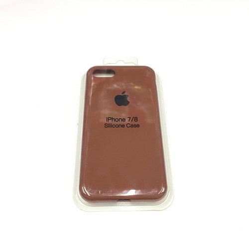 Силиконовый чехол для iPhone 7/8 Plus,
