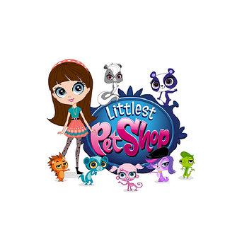 Фигурки Pet Shop