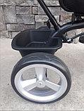 Детский трёхколёсный велосипед Барс Т 010, фото 3