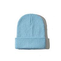 Шапка / Однотонные шапки