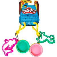 Игровой набор Hasbro Play-Doh ИГР.НАБОР МАССА Д.ЛЕПКИ С 2-МЯ БРЕЛКАМИ