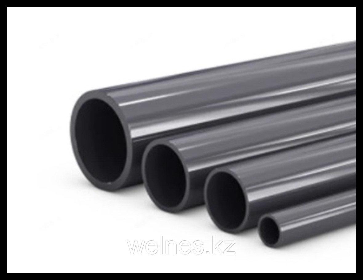 Труба PVC для бассейна (75 мм)