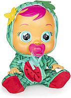 Кукла Cry Baby плачущая Мэл с запахом арбуза