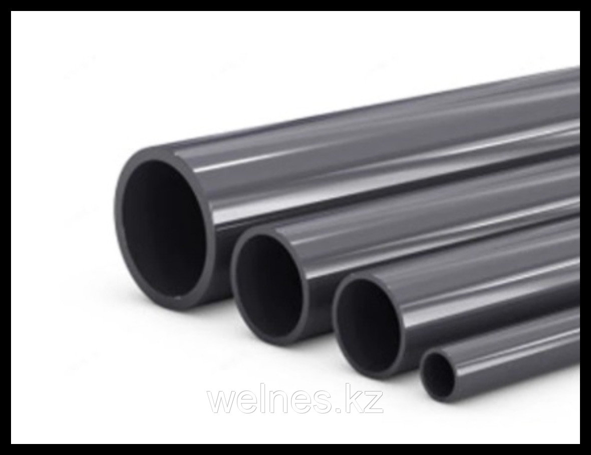 Труба PVC для бассейна (110 мм)