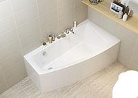 Ванна акриловая Cersanit VIRGO MAX 150*90 левая