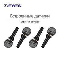 Датчики давления в шинах Teyes