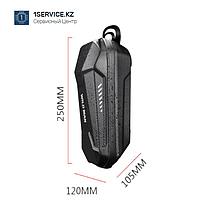 Бронесумка с влагозащитой на руль (2L) для электросамоката