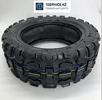 Внедорожная шина/покрышка/резина для электросамоката 90/65-6.5, камерная, CST качество