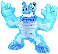 Гуджитсу Динозавр Тирекс тянущаяся фигурка Goo Jit Zu серия X-Ray
