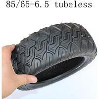 Бескамерная шина для электросамоката 85/65-6.5, Tubeless