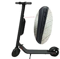 Электрический скутер Внешняя батарея монтажные кронштейны аксессуары для Ninebot ES2/ES4