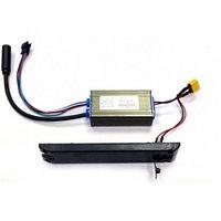 Контроллер для электросамоката Kugoo S1/S2/S3 (36V, 350W), желтый