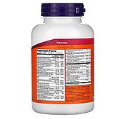 Now Foods, ADAM, превосходные мультивитамины для мужчин, 90 мягких таблеток, фото 2