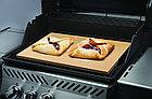 Пекарский-шамотный камень профессиональный (630х430х15мм), фото 3
