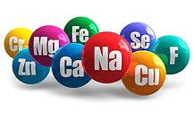 Витаминно - минеральные комплексы
