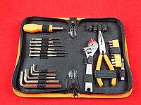 Набор слесарно-монтажных инструментов Sparta, 29 предметов