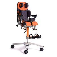 Кресло-коляска для детей с ДЦП Vermeiren Gemini II на комнатной шасси