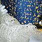 """Фигура акрил. """"Медведь с медвежонком"""" 80х30х60 см, 150 LED, с конр. 8р.,220V, фото 3"""