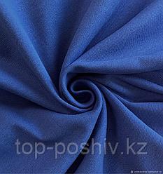 Рибана Премиум Плюс, Термотрансфер, 190 г/кв.м, 103 см, цвет: синяя ласточка