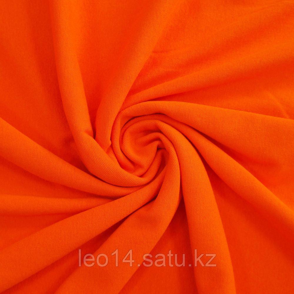 Рибана Премиум Плюс, Термотрансфер, 190 г/кв.м, 103 см, оранжевый феникс