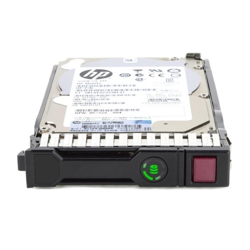 HPE 875483-B21 Жесткий диск серверный 240GB SSD SATA 6G Mixed Use SFF (2.5in) SC 3yr Wty