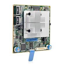 HPE 869081-B21 Контроллер Smart Array P408i-a SR Gen10 (8 Internal Lanes/2GB Cache) 12G SAS MODULAR LH Control