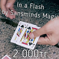 In a Flash by Sansminds Magic + Обучение