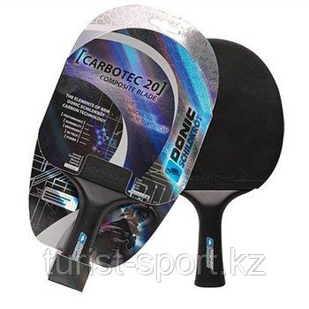 Ракетка для настольного тенниса Donic Carbotec 20
