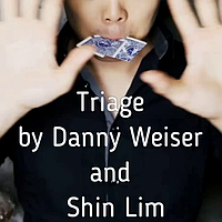 Triage by Danny Weiser and Shin Lim + Обучение