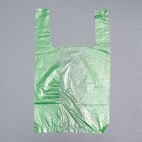 Пакет '4 цвета', полиэтиленовый, майка, 16 х 28 см, 7 мкм МИКС (комплект из 400 шт.)