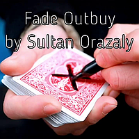 Fade Out buy by Sultan Orazaly + Обучение