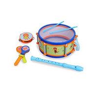 Набор музыкальных игрушек Happy Baby La-La Band